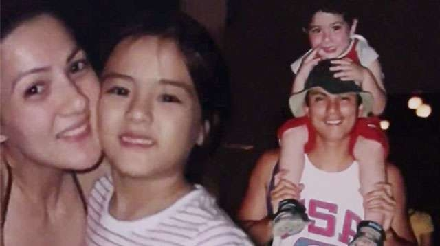 LOOK: Mavy and Cassy As Cute Toddlers in Mom Carmina's Throwback Birthday Video