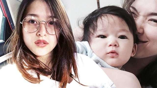 Kylie Padilla on Motherhood: 'I Have Never Felt So Overwhelmed in My Life'