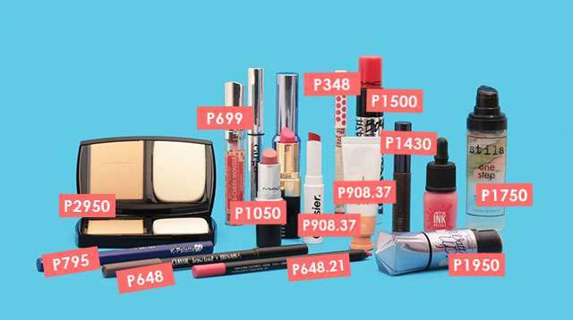 10 Pinays Reveal The Products In Their Daily Makeup Kits