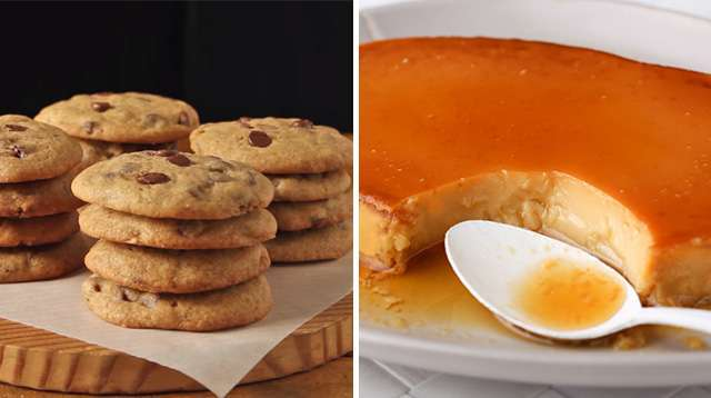 5 Classic Desserts That Kitchen Newbie Moms Can Master Easily