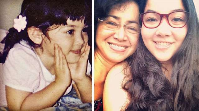 Shamaine Buencamino Says Her Daughter's Happy Facade Masked Her Depression