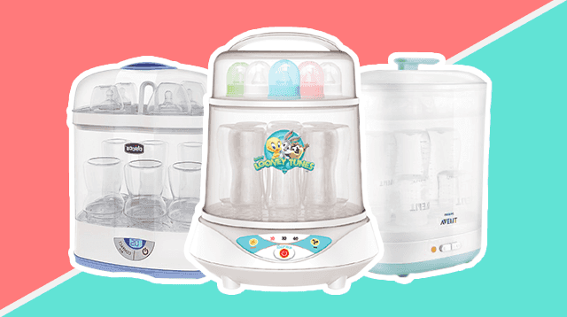 Best Baby Bottle Sterilizer: Pinay Moms Share the Brands They Trust