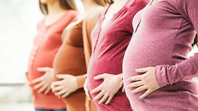 Pregnancy Can Be Contagious? Why BFFs Get Pregnant at the Same Time