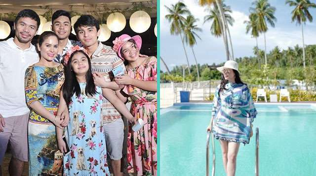 Take a Peek Inside Manny and Jinkee Pacquiao's Family Homes