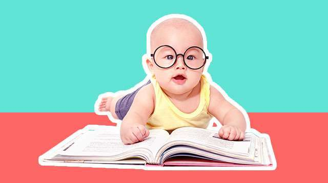 A Baby's Brain Is the Best Learning Machine: One Way to Nurture It