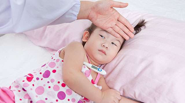 5 Signs Your Child's Fever Requires a Doctor's Urgent Attention
