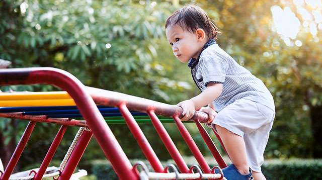 How Being Overprotective Puts Your Child's Future at Risk
