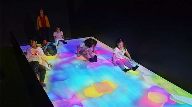 Booked a Family Vacation in Cebu? Don't Miss This Digital Playground