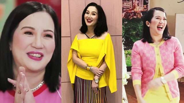 Why Kris Aquino Is Our Guilty Pleasure