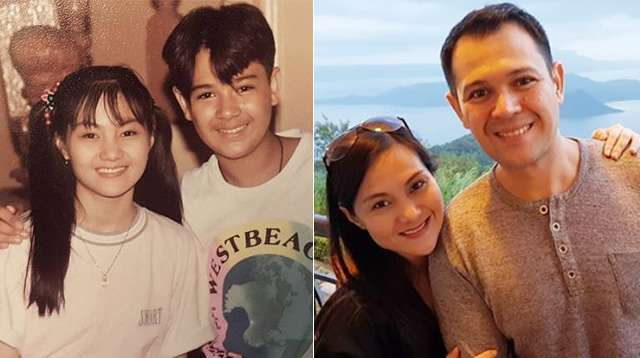 Gladys Reyes and Christopher Roxas: How They Lasted 25 Years