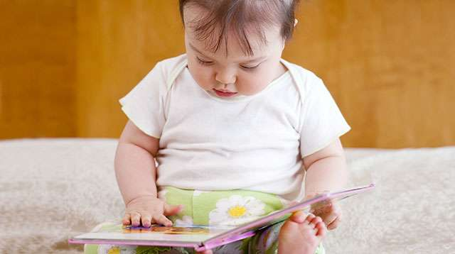 Can You Really Teach Your Baby to Read? Experts Clarify