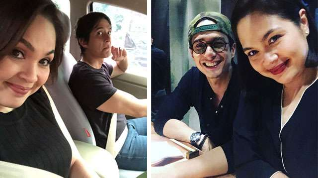 Judy Ann Santos Says Husband Ryan Agoncillo Is Her Reality Check