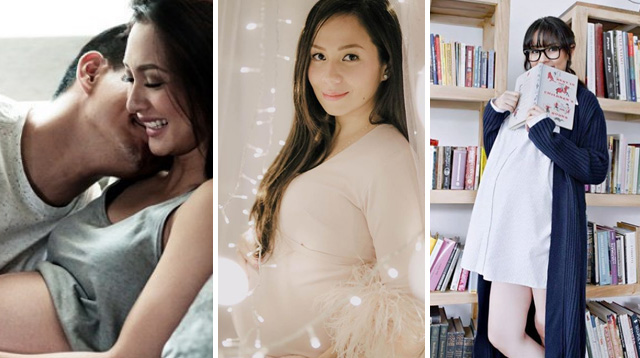 15 Adorable Ideas That Will Make You Cherish Your Maternity Photos