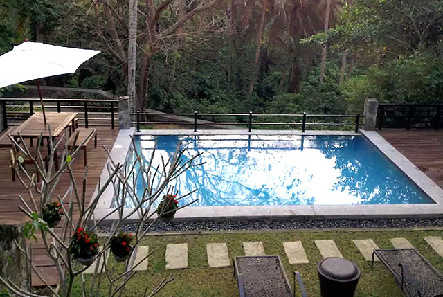 Private Pool Vacation Rentals in the South