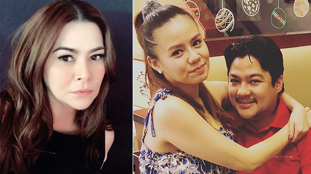 Aiko Melendez 'Very Happy' for Ex-Husband Jomari and Pregnant Girlfriend