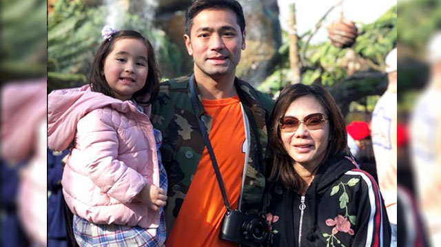 How Vicki Belo and Hayden Kho Educate and Discipline Scarlet Snow