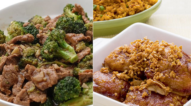 'I Spent P300 on One Week of Work Lunches Using This Easy Meal Plan'