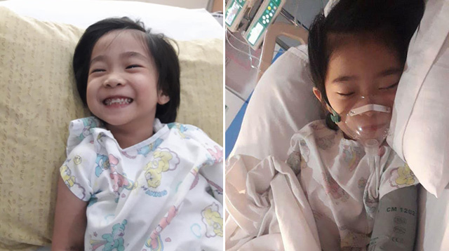 How a Mom Almost Lost Her 3-Year-Old to Undiagnosed Diabetes