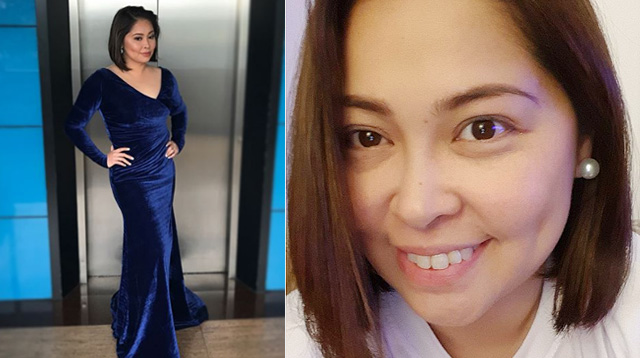 After Bell's Palsy, Angelu de Leon Can't Believe How Her Life Turned Out