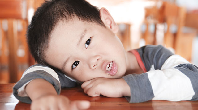 Do Nothing When Your Child Is Bored. It's Good for His Brain