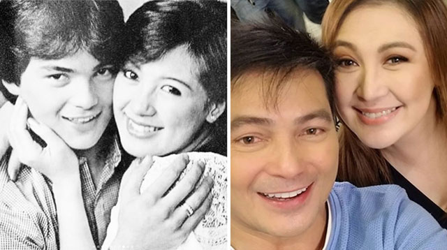 6 Films That Made Sharon Cuneta and Gabby Concepcion One of the Best Movie Couples