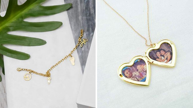 Valentine's Day Jewelry That Won't Break the Bank, But a Mom Will Love Forever