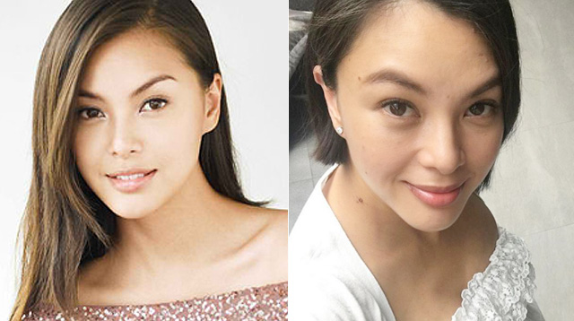 Actress Carmen Soo Gives Birth to Baby Girl