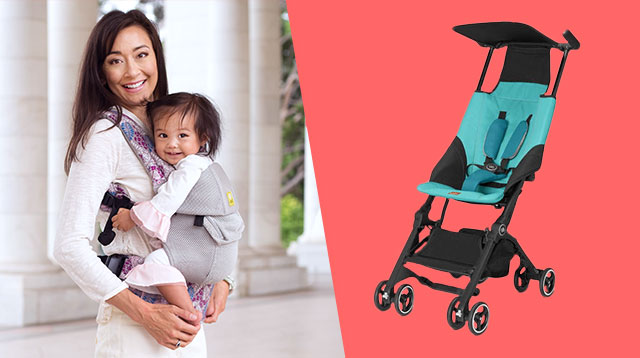 Should I Buy a Stroller or Is Babywearing Enough? Real Moms Share Their Experiences