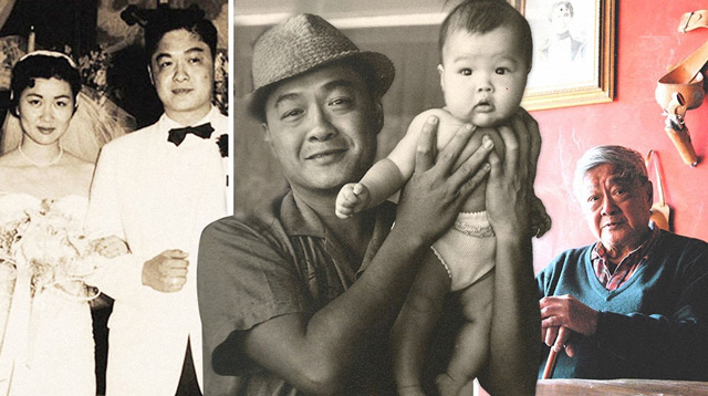 Lessons on Life and Family From Business Tycoon John Gokongwei, Jr.