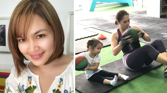 Judy Ann Santos Is Learning to 'Love My Imperfectly Perfect Body'