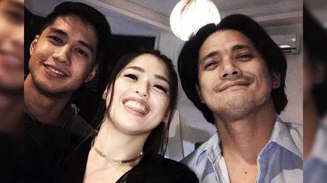 Did Aljur Abrenica Ask Robin Padilla for Kylie's Hand in Marriage?