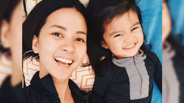 Bianca Gonzalez-Intal: 'Me Doing My Best for My Daughter Is All She Needs'