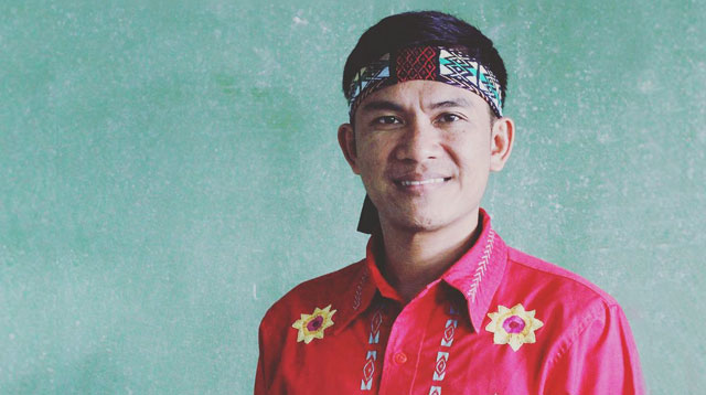 Iloilo Principal Gets a Shot at Winning $1 Million Global Teacher Prize