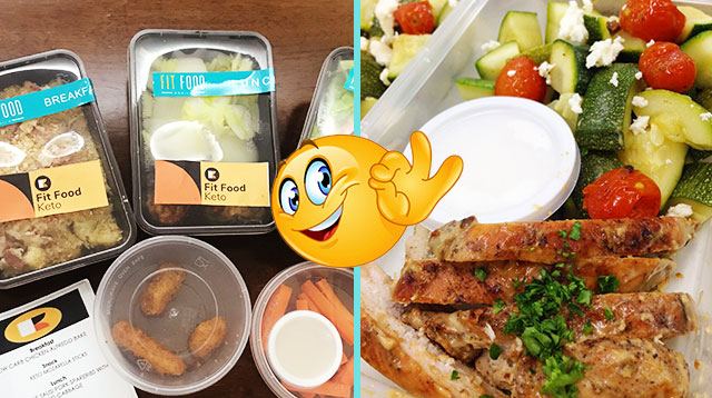 A Mom of Two Active Toddlers Tries the Keto Diet for Us! Here's Her Diary