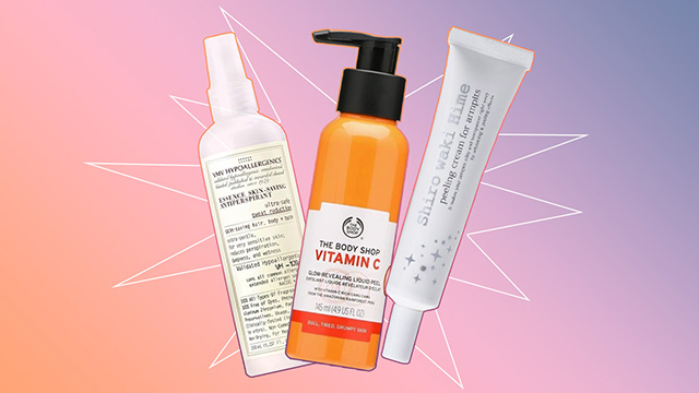7 Products To Try For The Best Armpits Of Your Life