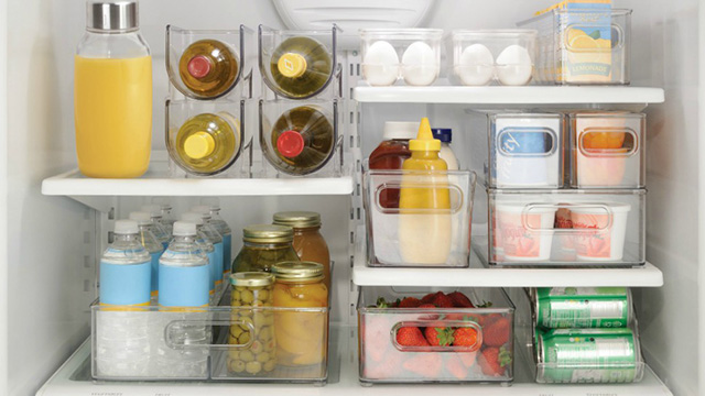5 Ways To Extend Your Fridge Space