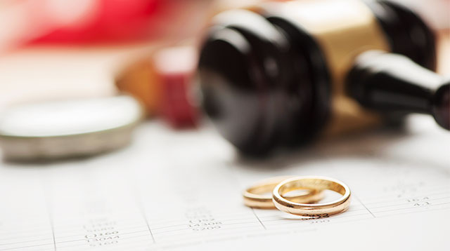 CBCP: No Need for Divorce, Make Annulment Cheaper Instead