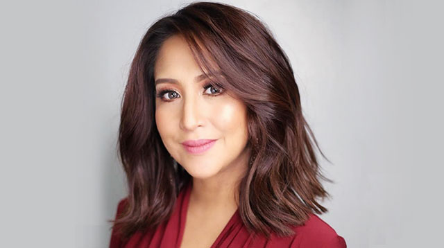 Jolina Magdangal Walks Us Through Two Important Prenatal Tests