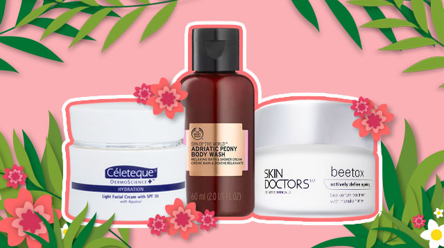 7 Beauty Products to Make You Look Fresh Head to Toe This Summer