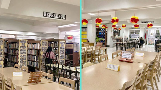 Cebu Now Has the Country's First 24/7 Public Library, Thanks to a Facebook Comment