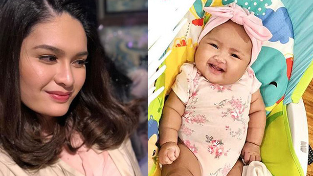 Pauleen Luna on Giving Birth: 'I'd Do It All Over Again'