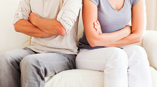 Silent Treatment Is Not Healthy in a Marriage: 5 Ways to Stop Doing It