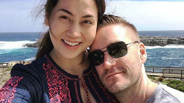 Confirmed: Cristalle Belo-Pitt is Pregnant!