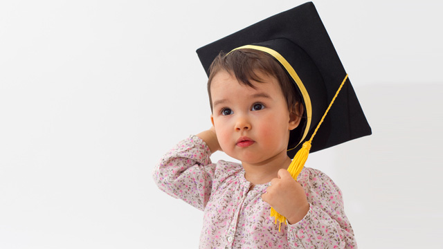 How to Save for Your Toddler's College Fund With P10,000