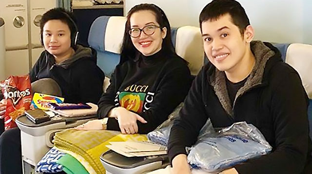 Kris Aquino Reveals Bullying They Endure Due To Son Josh's Autism