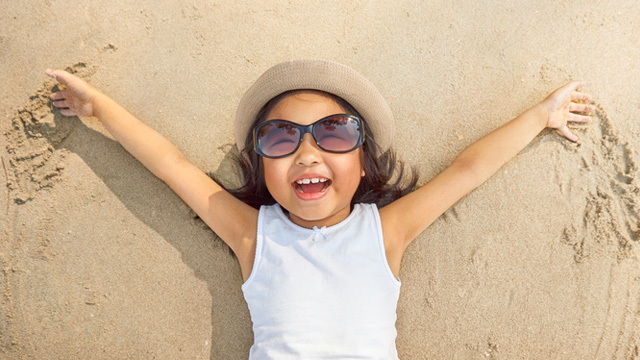 5 Ways Parents of Preschoolers Can Raise a Body-Positive Kid