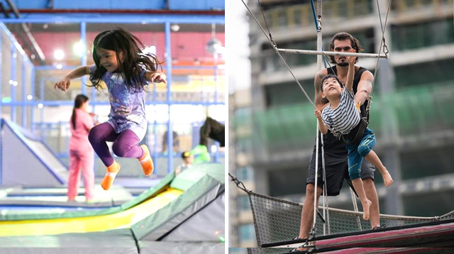 7 Fun Places to Visit in Manila for a Memorable Family Day!
