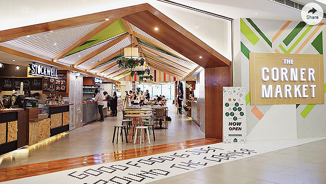 17 Reasons to Eat at This New Food Hall in Mandaluyong With Your Family