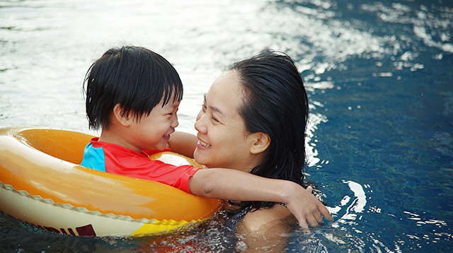 Experts Say This Is the Most Effective Parenting Style to Instill Discipline