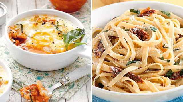 7 Delicious Egg Recipes You Can Make With Just One Pan or Pot